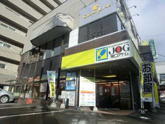 澄川駅前店